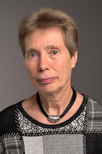 Annemarie Janetzko