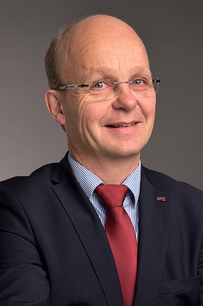 Nils Rohwer