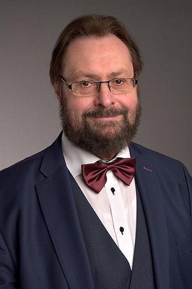 Holger Zimmermann